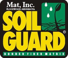 SOIL GUARD: BFM Hydromulch