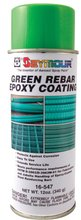 SPRAY PAINT EPOXY GREEN