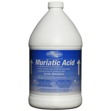 MURIATIC ACID - 1 GALLON
