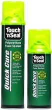 TOUCH-N-SEAL QUICK CURE