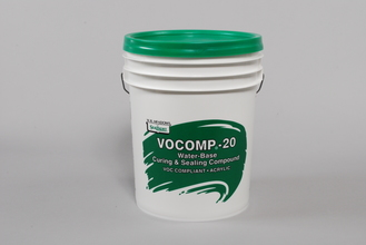 VOCOMP-20 WATER-EMULSION