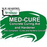 MED-CURE Curing Compound