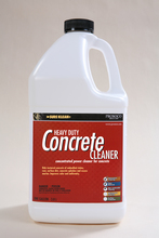 SK CONCRETE CLEANER