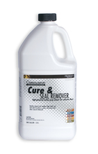 CD CURE & SEAL REMOVER