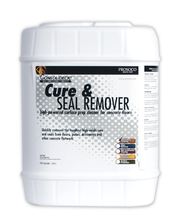 CURE & SEAL REMOVER