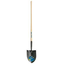AME 1201900 J-450 Pony Round Point Shovel with Solid Shank from Carter-Wate