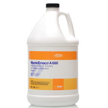 CHE 55350644 MasterEmaco A 660 Water-Based, Acrylic Bonding and Modifying A