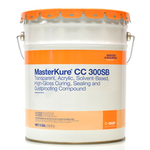 BASF MasterKure CC 300SB Solvent-Based, Curing, Sealing Compound 5/