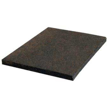 "EXP FBR 1/2X 3X5 1/2"" x 3"" x 5' Fiber Expansion Joint from Carter-Waters"