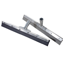"MAG 4136TPN Magnolia 36""Grey Rubber Straight Squeegee  from Carter-Waters"