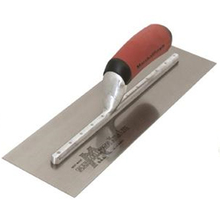 "MAR 13229 Marshalltown 14"" x 4"" Finishing Trowel w/Soft Handle from Carter-"