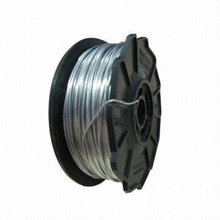 MAX USA Tie Wire 16ga 82' Plain - 50 rolls per/ctn from Carter-Water